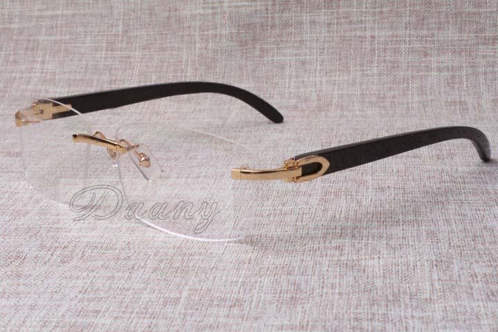 45879ebe71 Naturally Rimless Brand Eyeglasses