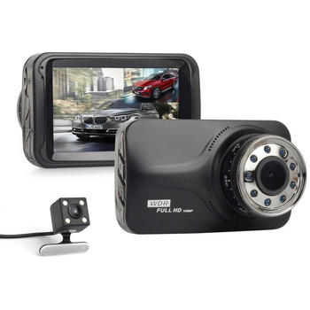 China Top Ten Selling Full 1080p HD Dash Cam Camera DVR Digital Driving Video Recorder with night vision