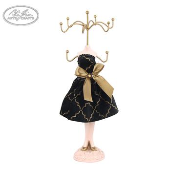Maßgeschneiderte Mode Niedlichen Dekoration Schmuck Puppe Stand,Schmuck Halter Ohrring Buy Schmuck Puppenständer Schmuck Halter Ohrring Product on