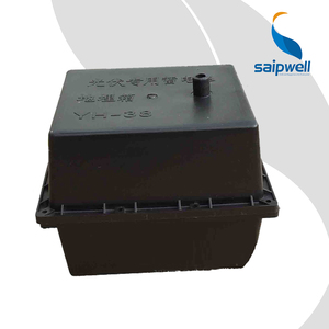 SAIPWELL 12V/ 120AH Electric Solar Waterproof Battery Box