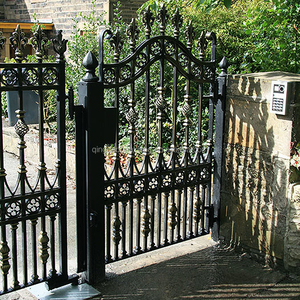 China Iron And Steel Gate Wholesale Alibaba
