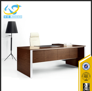 wholesale modern executive office counter table design table photos