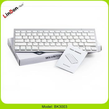 For Apple Tablet Bluetooth Multimedia Keyboard For Ipad Mini ...