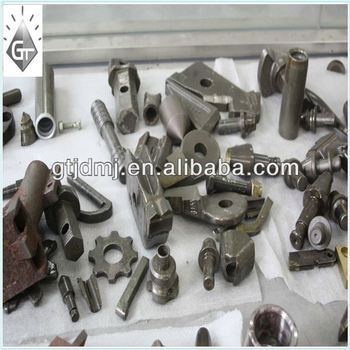 Chinese Cheap Carbide Drill Bit Nail For Mining Tools