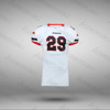 Youth authentic blank american football jerseys wholesale