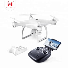 china factory 2018 new products 2.4G radio control hovering drone camera wifi for sale