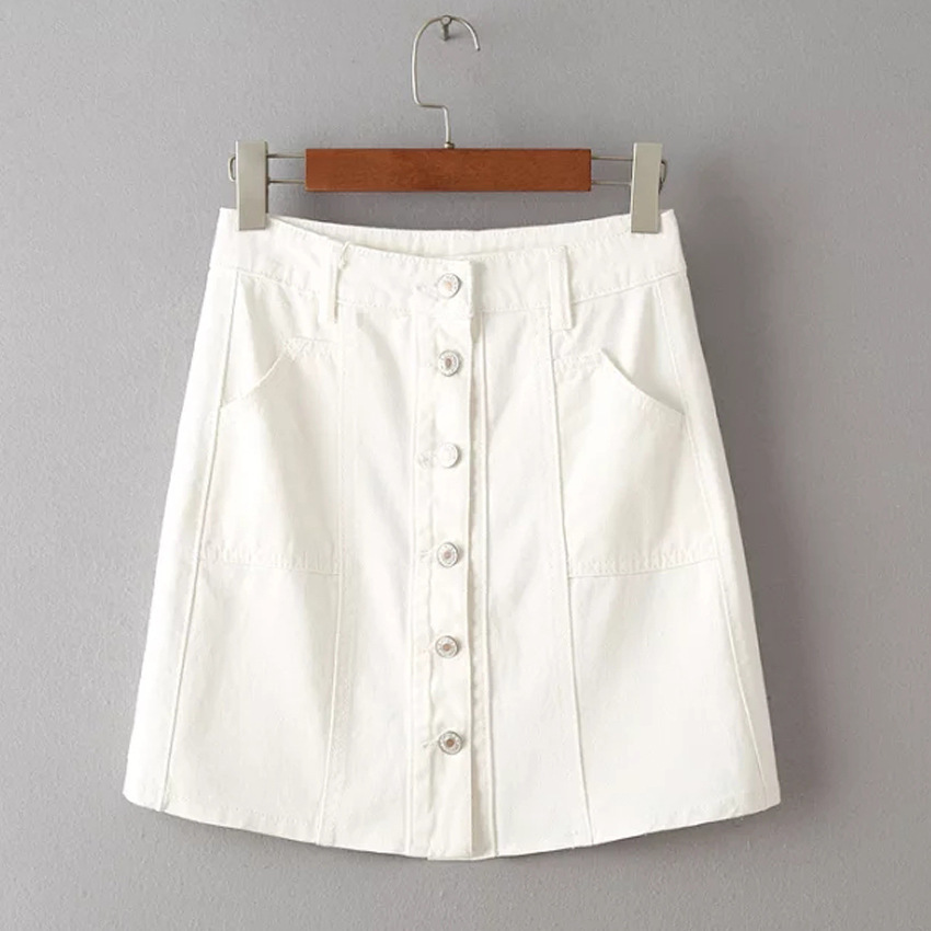 Find great deals on eBay for womens white denim skirt. Shop with confidence.