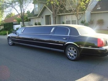 2007 Lincoln Town Car Stretch Limousine Buy Stretch Limousine