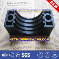4 Inch Plastic Pipe Clamp