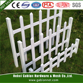 Small Lightweight Plastic Lawn Garden Border Fence Buy Small