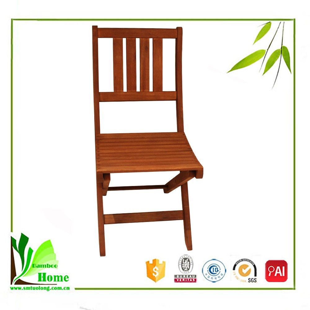 Professional Supplier Bamboo Restaurant Lounge Chair