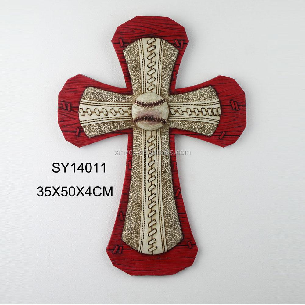 Comercio al por mayor extractor de pared decoraci n cruces for Cheap wooden crosses for crafts