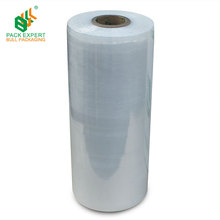 The Most Popular Machine Use LLDPE Stretch Wrap Film Pallet Film 500mm
