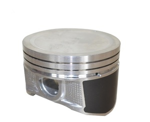 on sale high performance inner cooling channel automobiles diesel engine piston