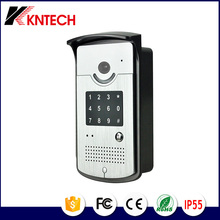 Ip Video Intercom System,Video Door Phone knzd-42vr