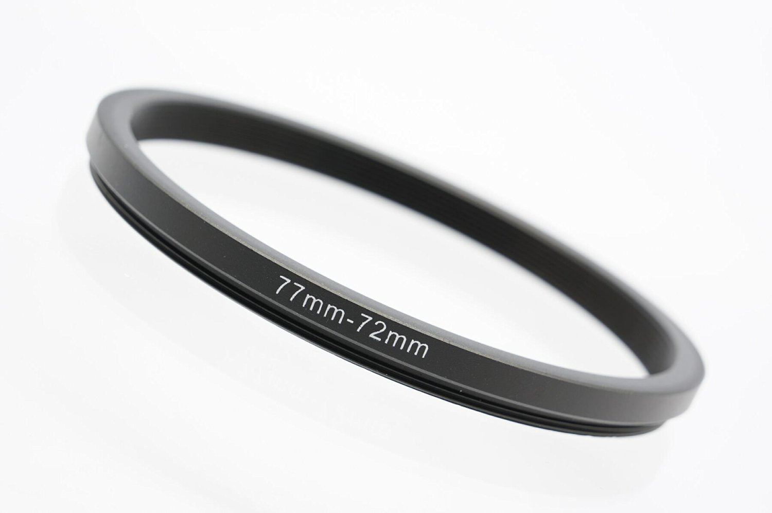 Gadget Place 62mm to 49mm Adapter Ring