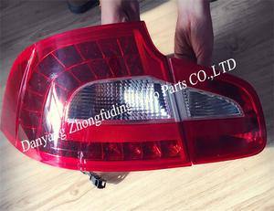 LED tail light / lamp for Skoda