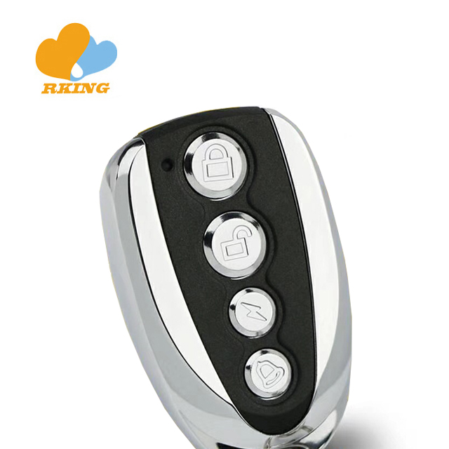 Fixed code remote control 433mhz duplicator for automatic door