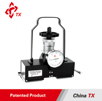 CHINA TX PHR-100 Portable Magnetic Brinell and Rockwell Hardness Tester