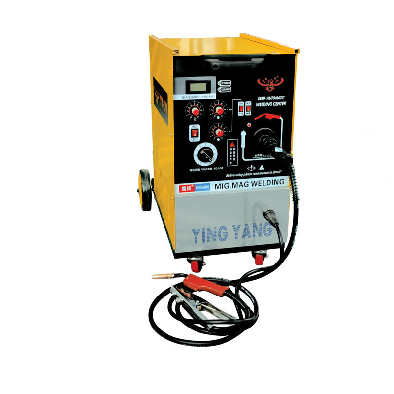 Mig Welding Machine, Mig Welding Machine Suppliers and Manufacturers ...
