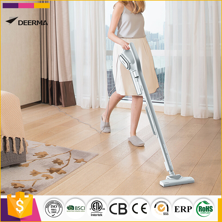 Dust Mites Cleaning 2 In 1 Stick Rechargeable Handy Electic Stick Vacuum Cleaner For Home