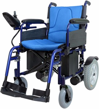 sale champion mobility chairs with pg controller portable folding