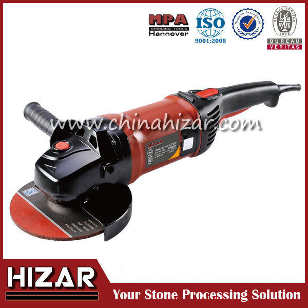 pro edge granite machine