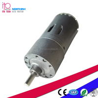 Professional supply Micro DC Gear Motor with gearboxes