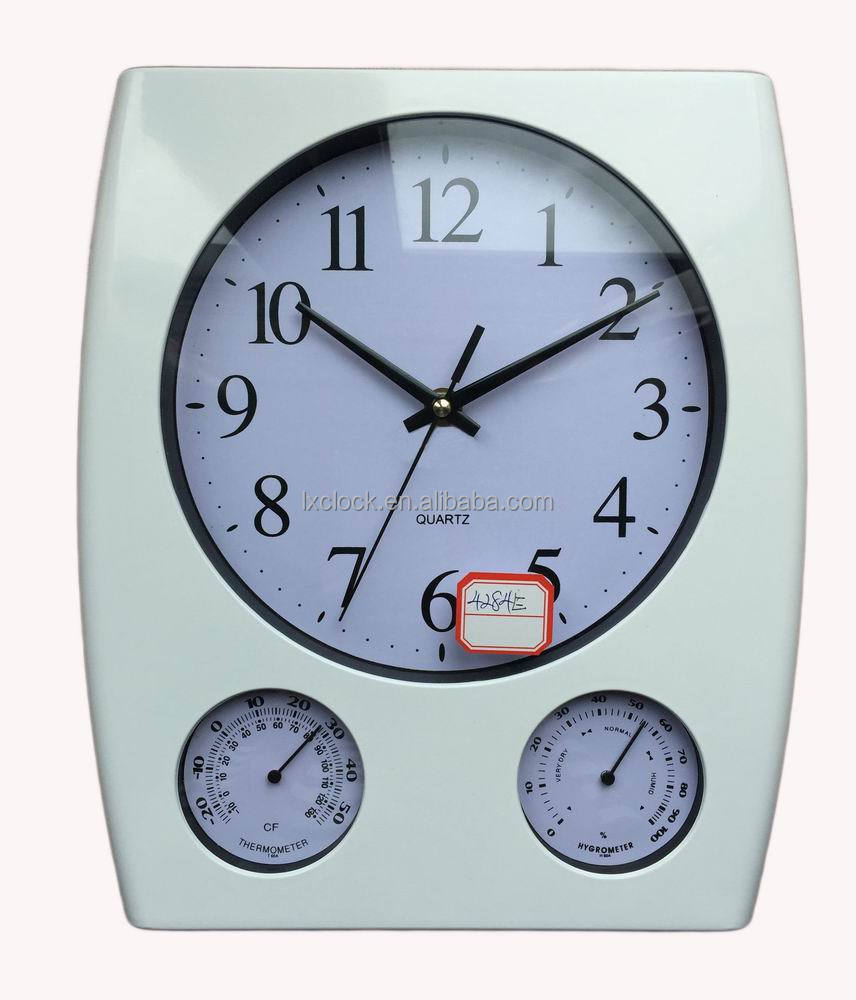 Wall clocks with humidity temperature wall clocks with humidity wall clocks with humidity temperature wall clocks with humidity temperature suppliers and manufacturers at alibaba amipublicfo Choice Image