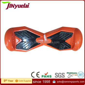 China factory self balancing electric scooter / balance wheel with led light