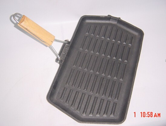 hot sale cast iron griddle