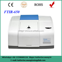 2016 Most popular fourier transform infrared spectrometer