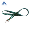 100% Polyester Fabric Lanyard Soft With Logo Sublimated Imprinted