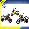China Cheap 3000w 72V/20Ah electric scooter/e- motorcycle with EEC approved