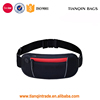 Durable Running Practical Sports Gym Waist Belt Bag made in China