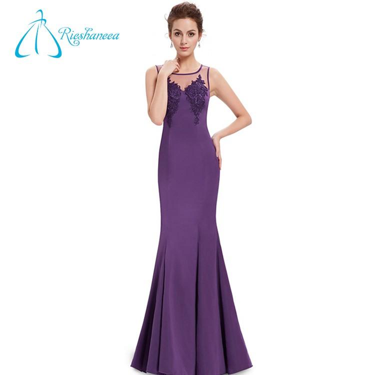 Elegante Encantador Formal Vestidos De Partido Para Las Muchachas ...