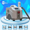 permanent remove freckles nd yag q switch skin care laser machine