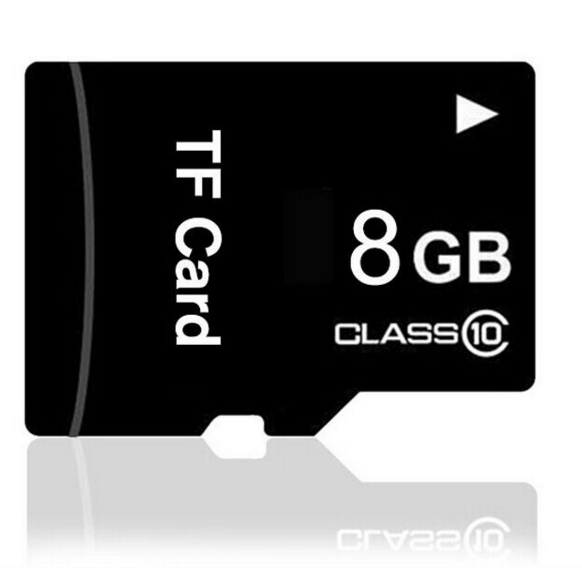 2018 Wholesale Cheap Price TF Memory Cards 2Gb 4Gb 8Gb 16gb 32gb 64gb 128gb 256gbFor Mobile Phone