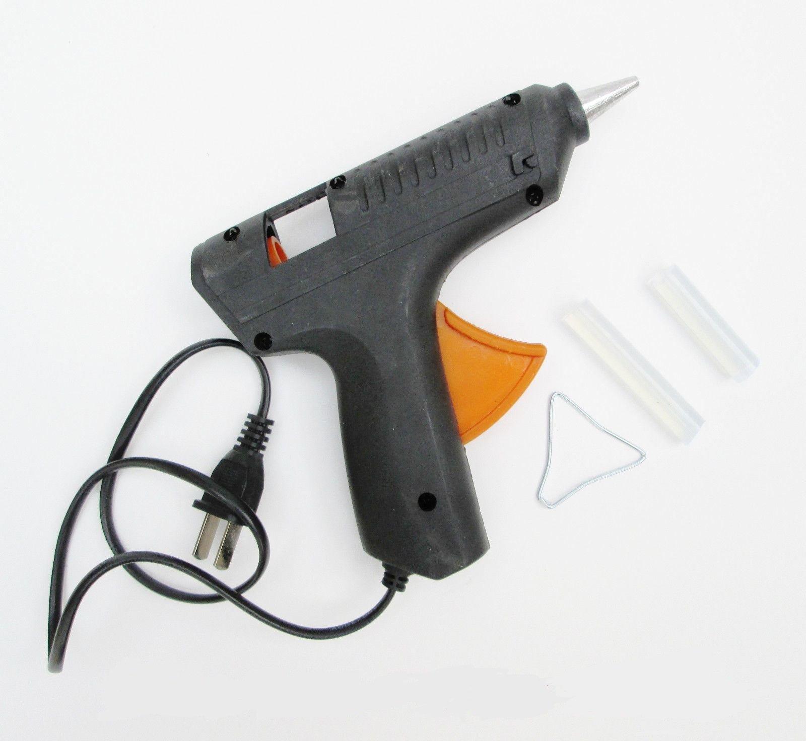 Wideskall 40w Standard Size High Temp Hot Melt Glue Gun Ul