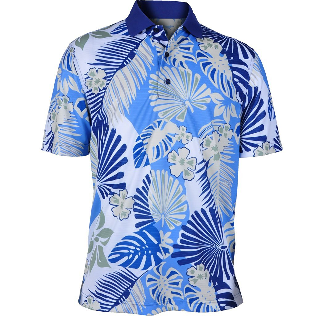 8c990310 Hula Girl Bowling Shirt