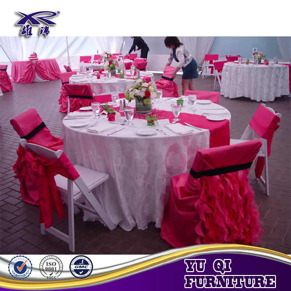 Wedding Reception Stretch Chair Covers