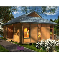 Prefabricated Houses modern prefab homes prefab house set