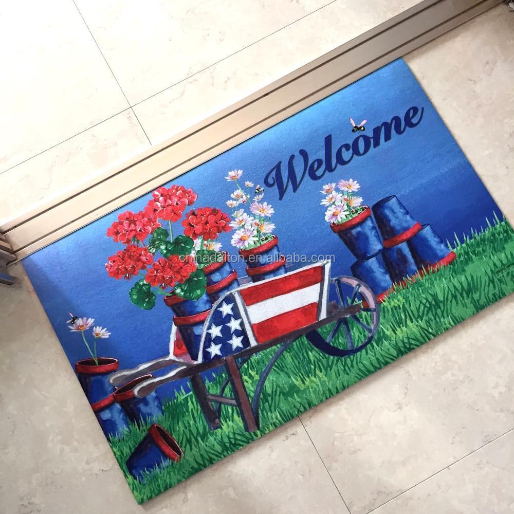 Aldi metro leroy merlin custom print floor mat buy for Floor in a box leroy merlin