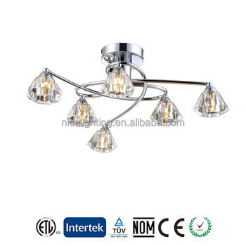 Plafondlamp Uitstekende Design Plafondlamp Woonkamer Eenvoudige ...