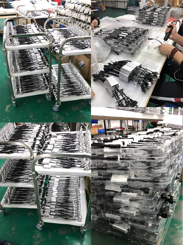H4 H7 H11 9005 9006 9012  Xenon HID Bulb 36W 12V AC DC 4300K 5500K 3800LMs