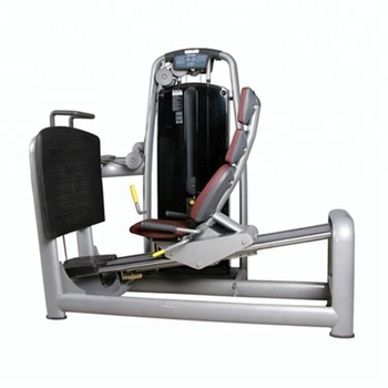 Best products fitness single station Horizontal Leg Press indoor gym equipment