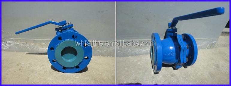China Supplier Water Tank Float Ball Valve Price Dn40