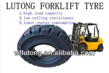 Hot sale non pneumatic tire 5.00-8