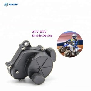 ATV 4x4 Spare Parts All-Terrain-Vehicle Four Wheel Drive Servo Actuator Motor Replaces Parts