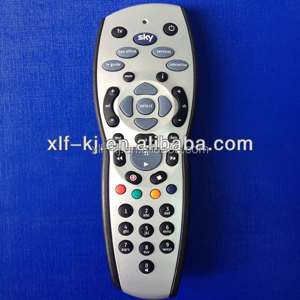 Hauqiang North REV 9 SKY REMOTE CONTROL rev9 HD V9 SKY + HD Remote control from Shenzhen